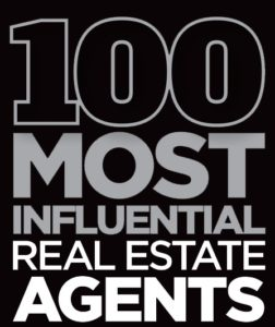 top-100-most-influential-real-estate-agents-logo