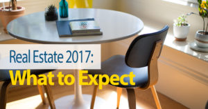 2017 Real Estate: What to Expect