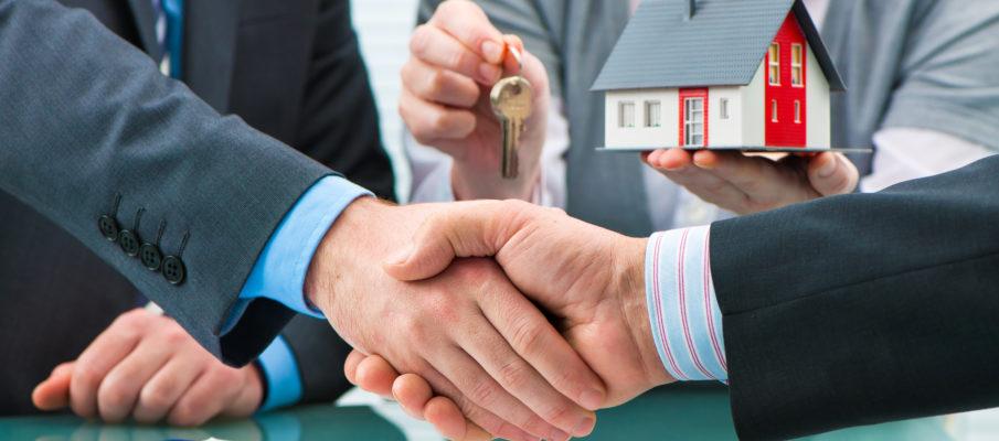 Real Estate Agent Dunwood