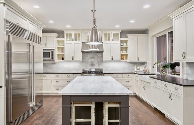What Buyers Want The Hottest Kitchen Design Trends Karen Cannon