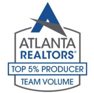 top producer, real estate award, top realtors