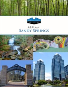 Download Sandy Springs Community Guide