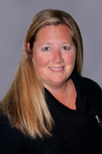 Jennifer Natonio, Listing Coordinator
