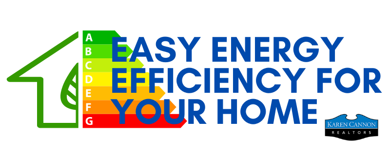 Easy Energy Efficiency for Your Home