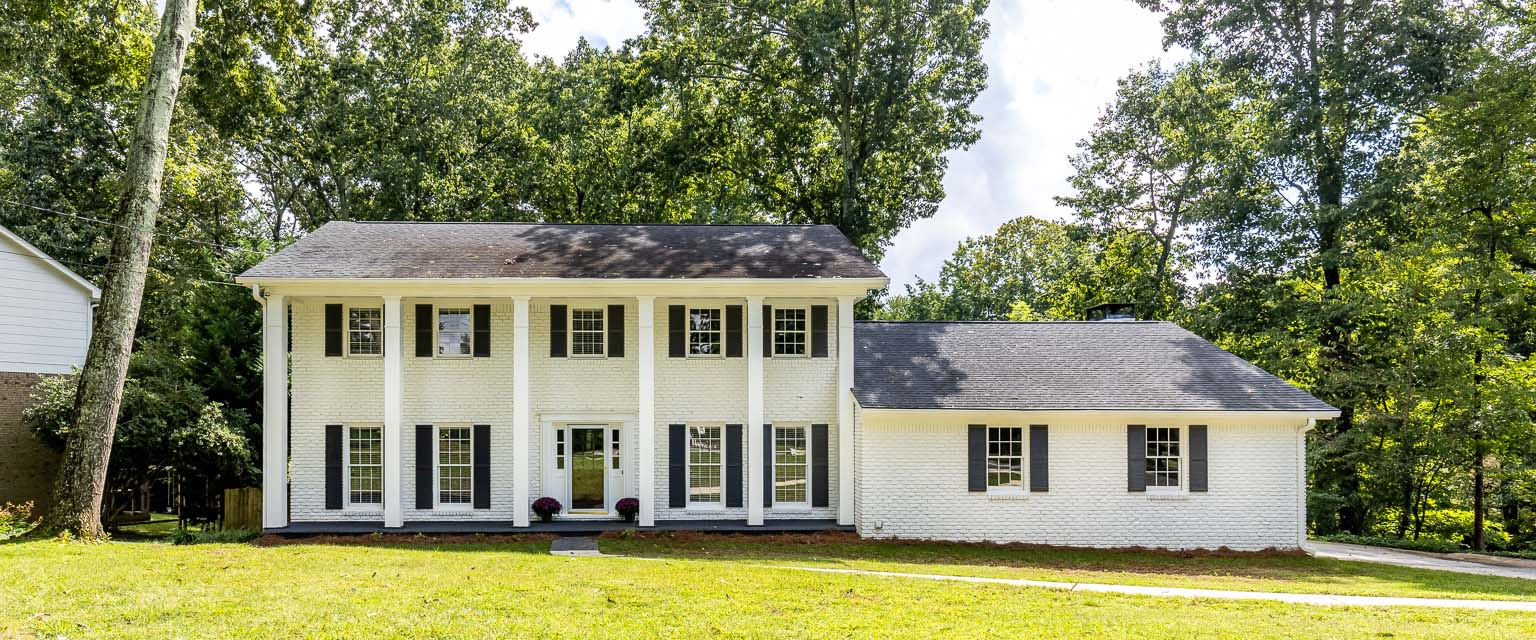 Sandy Springs Home for Sale