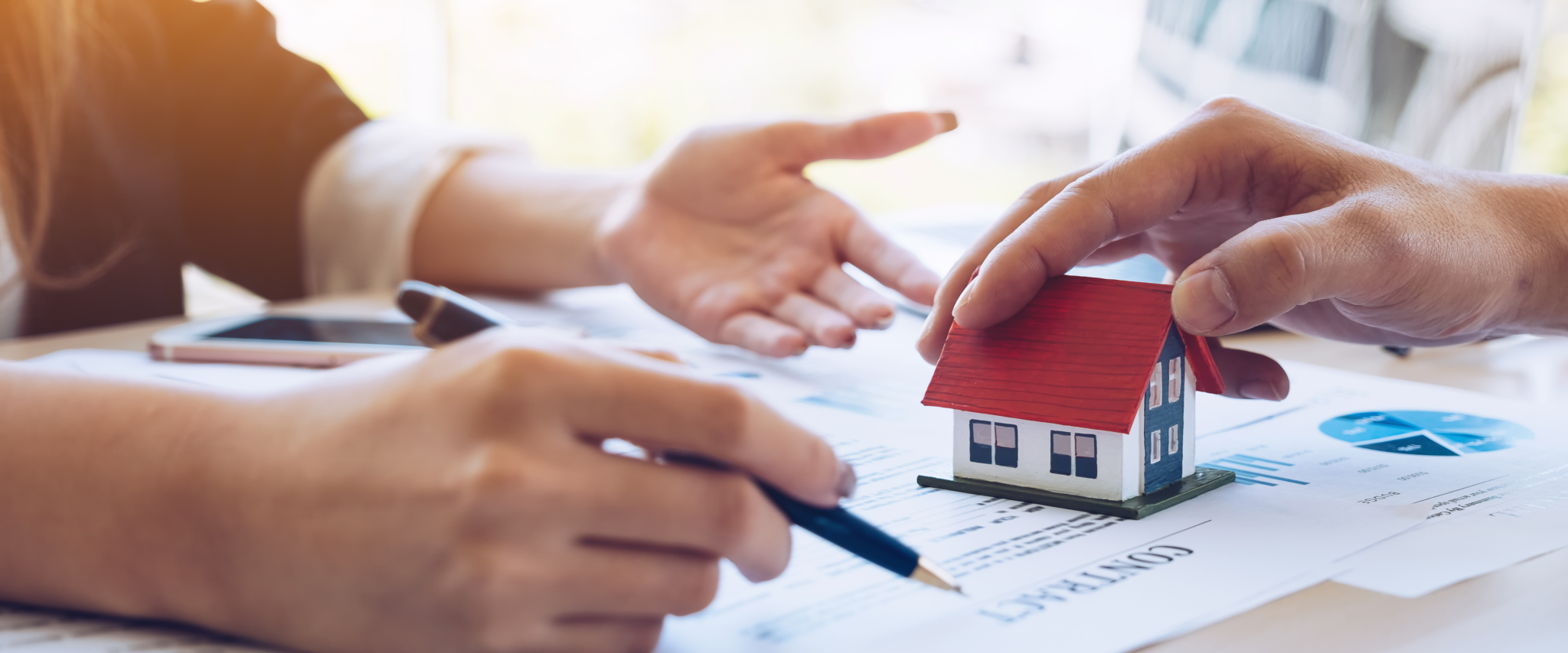 The Main Key to Understanding the Rise in Mortgage Rates